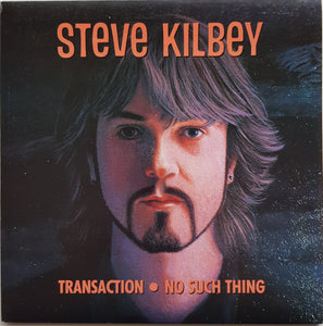 Church (Steve Kilbey) - Transaction