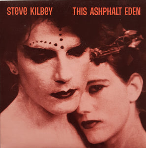 Church (Steve Kilbey) - This Ashphalt Eden