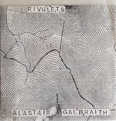 Alastair Galbraith - Rivulets