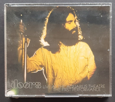 Doors  - Live At The Aquarius Theatre : The Second Performance