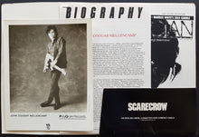 Load image into Gallery viewer, John Mellencamp  - Scarecrow