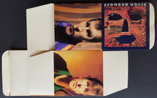 Load image into Gallery viewer, Crowded House  - Woodface