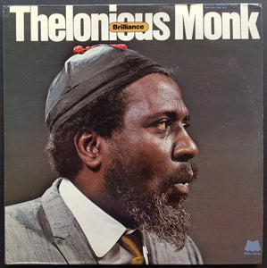 Thelonious Monk  - Brilliance