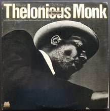 Load image into Gallery viewer, Thelonious Monk  - In Person