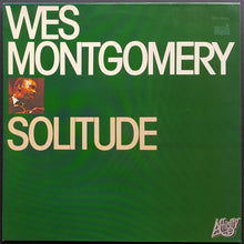 Load image into Gallery viewer, Montgomery, Wes  - Solitude