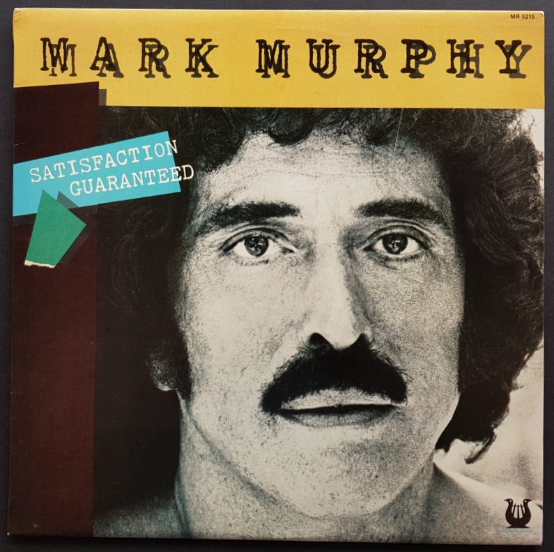 Mark Murphy  - Satisfaction Guaranteed
