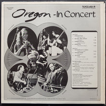 Load image into Gallery viewer, Oregon  - In Concert