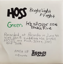 Load image into Gallery viewer, Hoss - Green