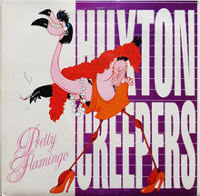 Load image into Gallery viewer, Huxton Creepers - Pretty Flamingo