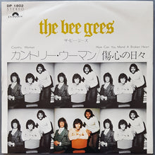 Load image into Gallery viewer, Bee Gees - Country Woman