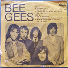 Load image into Gallery viewer, Bee Gees - Lonely Days