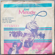 Load image into Gallery viewer, Bee Gees - Original Motion Picture Soundtrack Love Melody