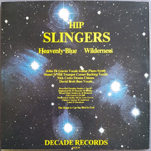 Load image into Gallery viewer, Hip Slingers - Heavenly Blue
