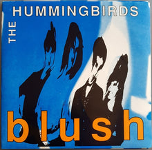 Load image into Gallery viewer, Hummingbirds - Blush