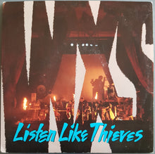 Load image into Gallery viewer, Inxs - Listen Like Thieves