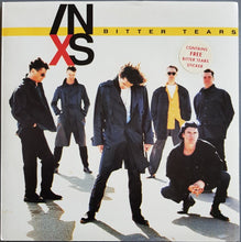Load image into Gallery viewer, Inxs - Bitter Tears