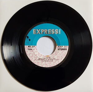 Carpenters - Express Songs EP