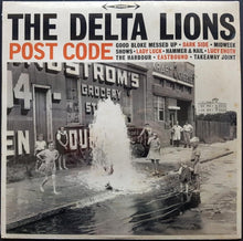 Load image into Gallery viewer, Delta Lions  - Post Code