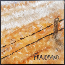 Load image into Gallery viewer, Bevis Frond  - The Bevis Frond / Fraudband - Split Lp