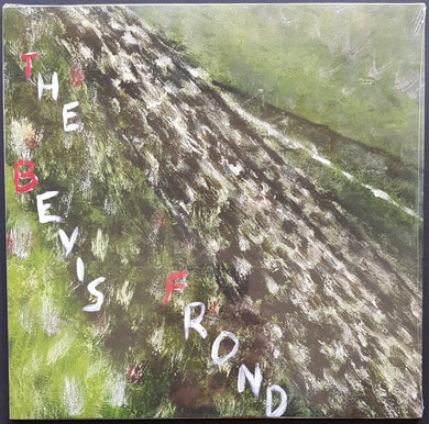 Bevis Frond  - The Bevis Frond / Fraudband - Split Lp