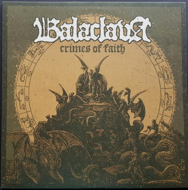 Balaclava  - Crimes Of Faith