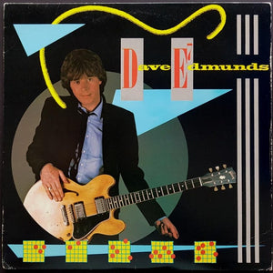 Dave Edmunds  - D. E. 7th