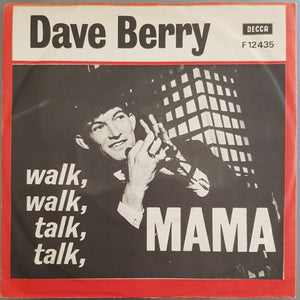 Berry, Dave - Mama