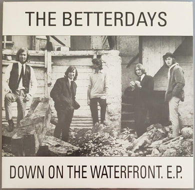 Betterdays - Down On The Waterfont E.P.