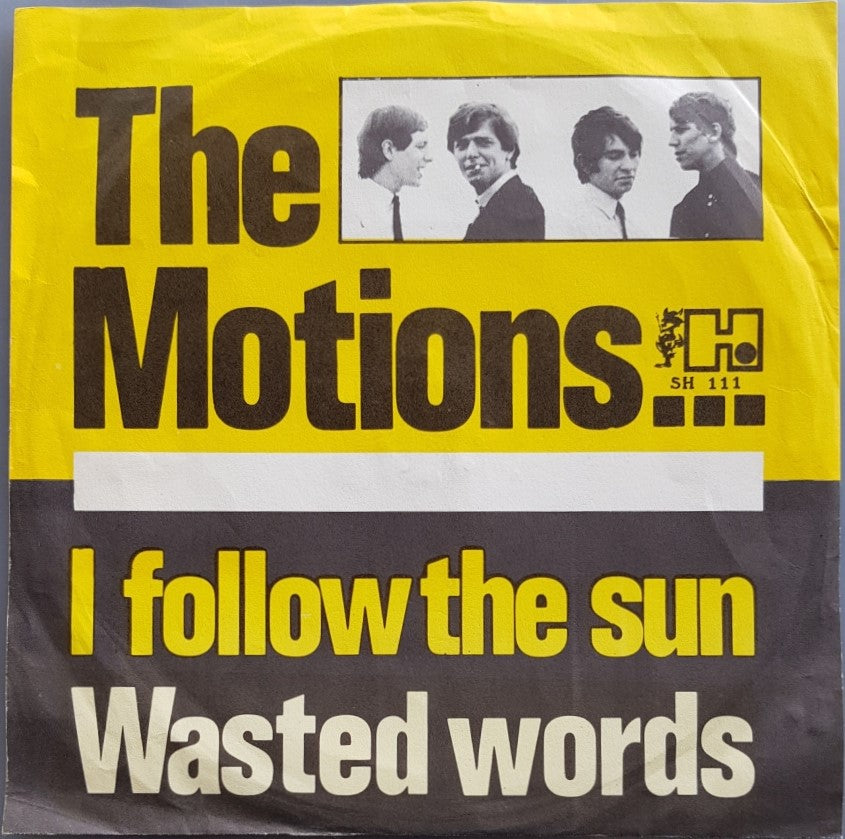 Motions - I Follow The Sun