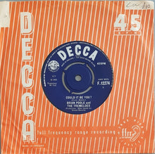 Load image into Gallery viewer, Brian Poole And The Tremeloes - Good Lovin'