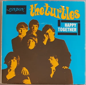 Turtles - Happy Together