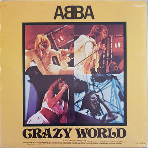 ABBA - Money,Money,Money