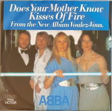 Load image into Gallery viewer, ABBA - Does Your Mother Know