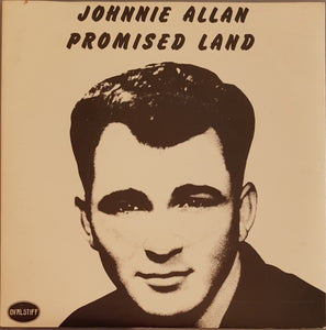 Johnnie Allan - Promised Land