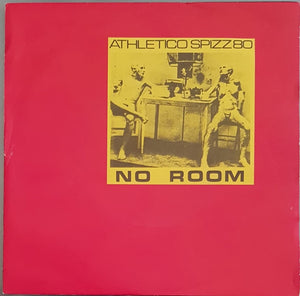 Athletico Spizz 80 - No Room
