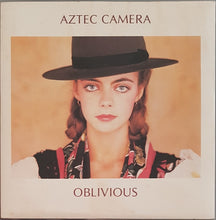Load image into Gallery viewer, Aztec Camera - Oblivious