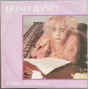 Honey Bane - Jimmy...(Listen To Me)