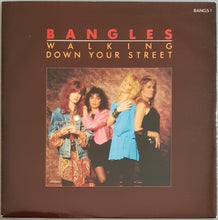 Load image into Gallery viewer, Bangles - Walking Down Your Street