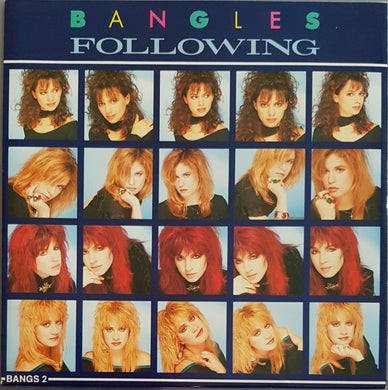 Bangles - Following