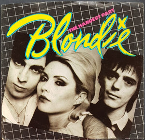 Blondie - The Hardest Part
