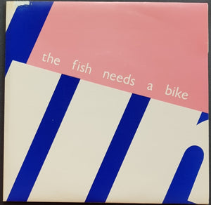 Blurt - The Fish Needs A Bike