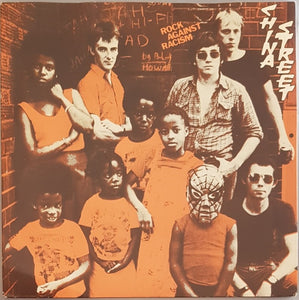 China Street - Rock Against Racism