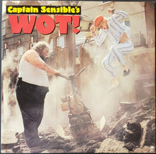 Load image into Gallery viewer, Damned (Capt.Sensible) - Wot!