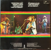 Load image into Gallery viewer, Bob Marley & The Wailers - Live!