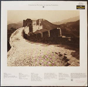 Bailey, Philip  - Chinese Wall
