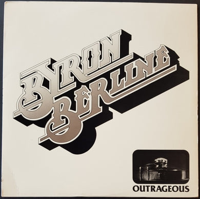 Byron Berline  - Outrageous
