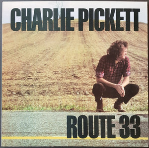 Pickett, Charlie  - Route 33
