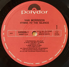Load image into Gallery viewer, Van Morrison  - Hymns To The Silence