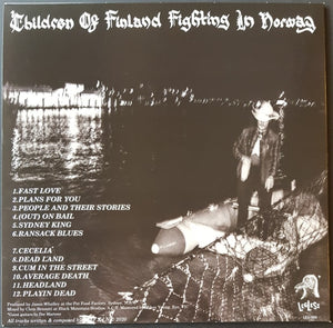 C.O.F.F.I.N - Children Of Finland Fighting In Norway