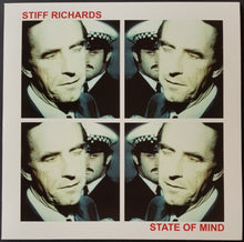 Load image into Gallery viewer, Stiff Richards  - State Of Mind